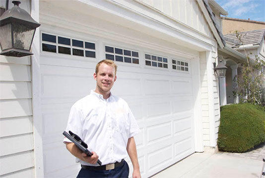 Garage Door Repair Bel Air MD