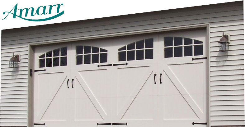 Garage Door Installations By Bel Air Garage Door Co