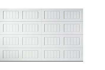 Garage Door Panel