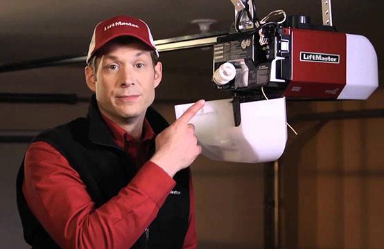 Bel Air Garage Door Repair Co Repairs And Installation