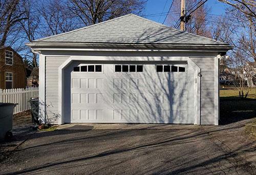 Garage Door Installation in Bel Air MD